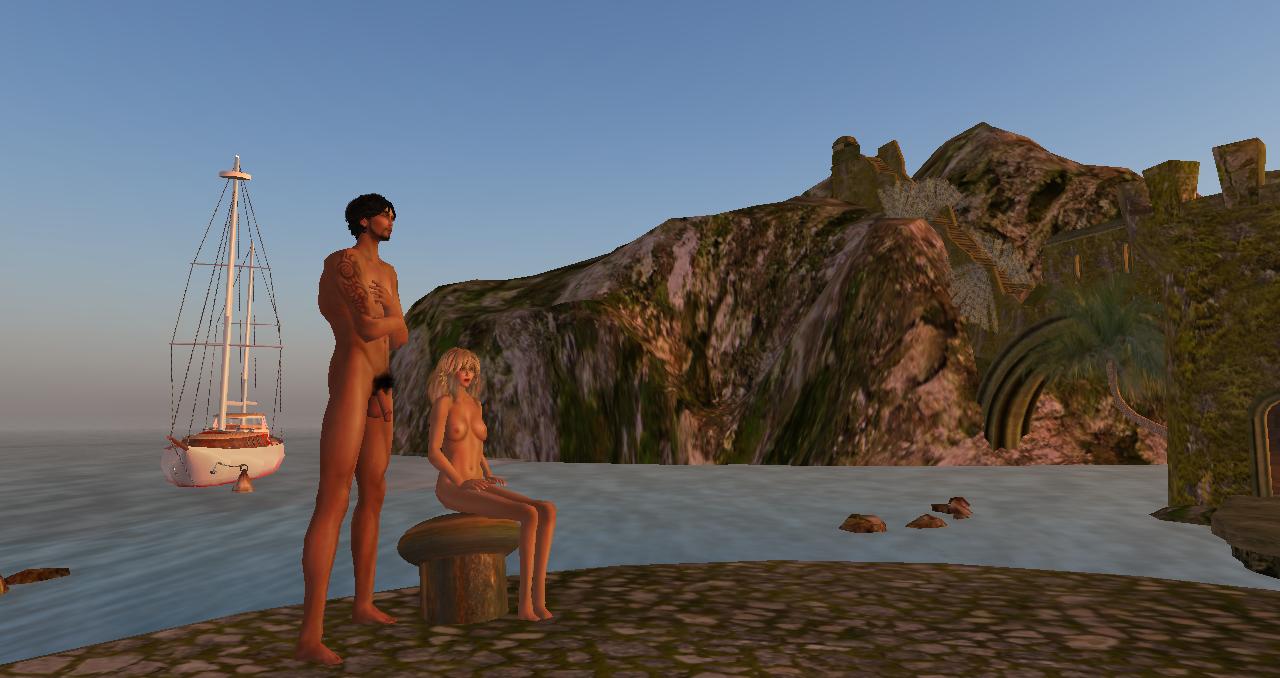 Nudist Camps In Sweden