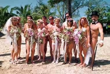Nude_Wedding