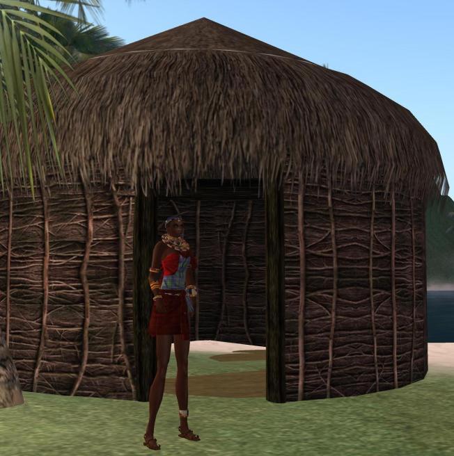 african hut_001b