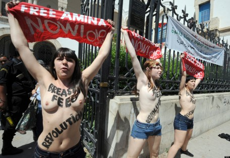 TUNISIA-WOMEN-RIGHTS-TRIAL-FEMEN