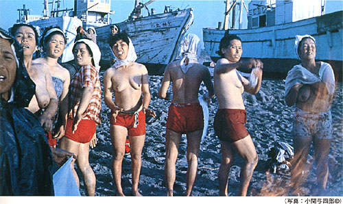 Japanese Pearl Fishers (5/6)