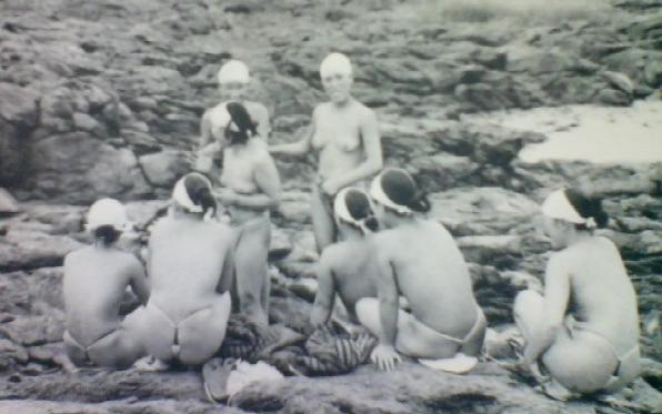 Japanese Pearl Fishers (6/6)