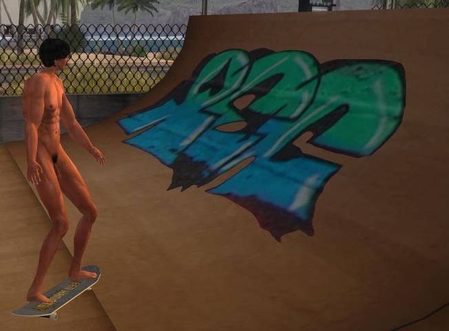 don naked skateboard2_001b