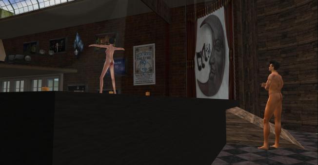 nude dance2