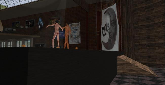 nude dance3