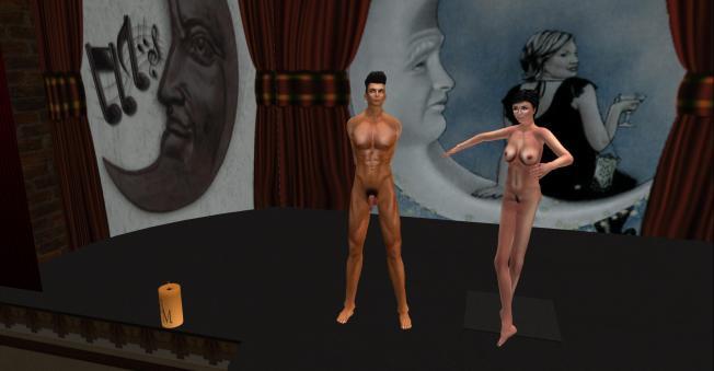 nude dance4