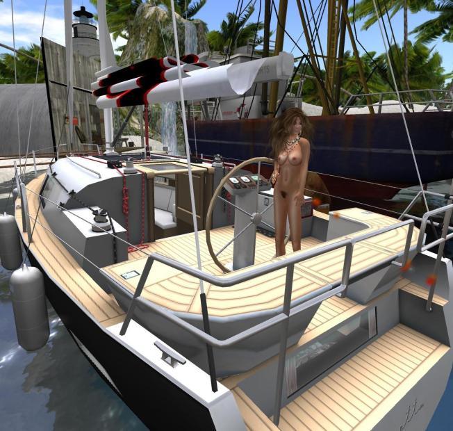 saltdog3 mu on board