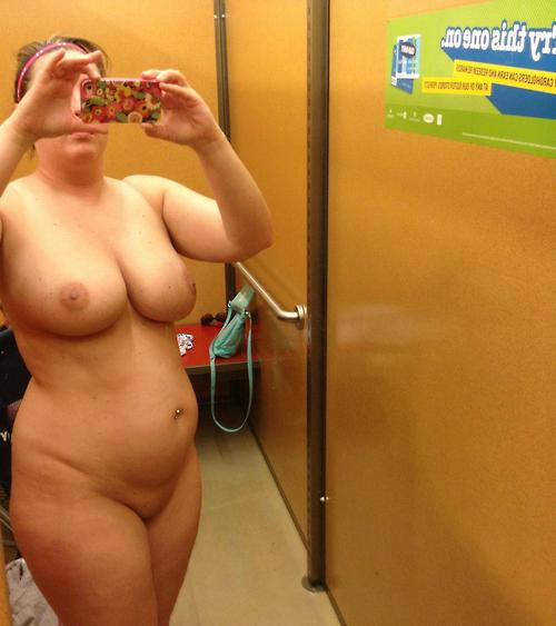 любительские фото полных голых девушек
