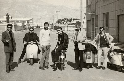 Original-Black-Cats-in-Tehran-1960s