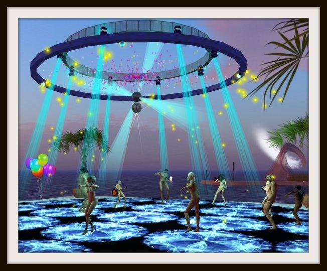 su casa dance 3