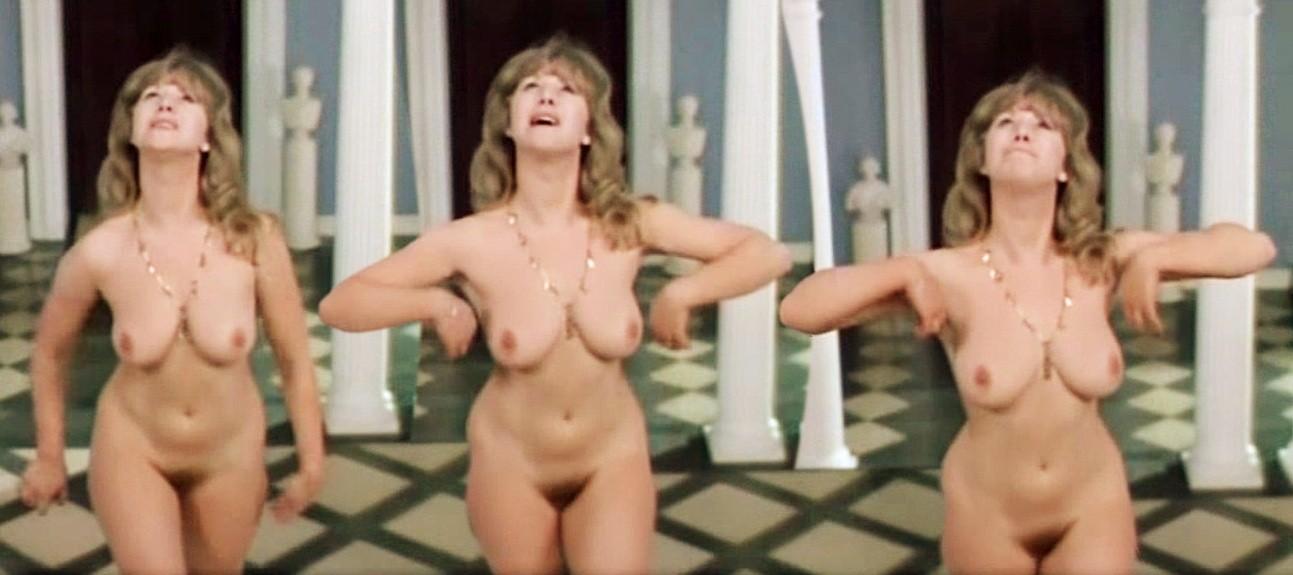 The iCloud nude photos theft (part 2) : Helen Mirren (a hero of ...