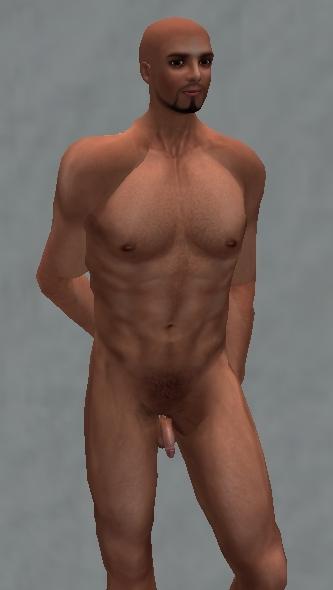 model penis small_001b