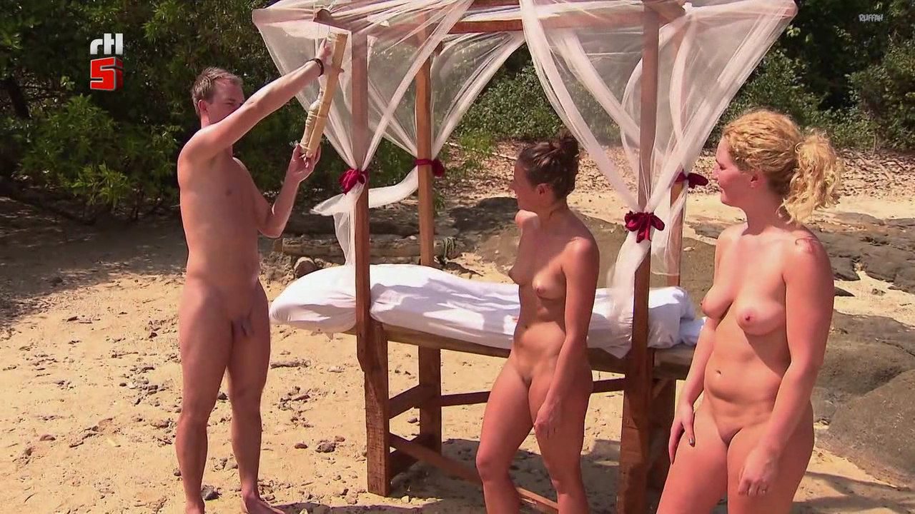 Eight Videos and 300 Pictures Of Amateur Nudists In