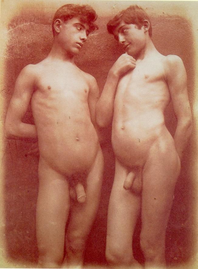 vintage males