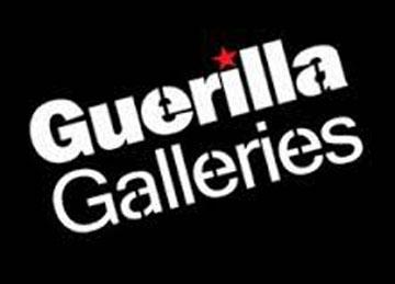 GuerillaGalleriesLogo
