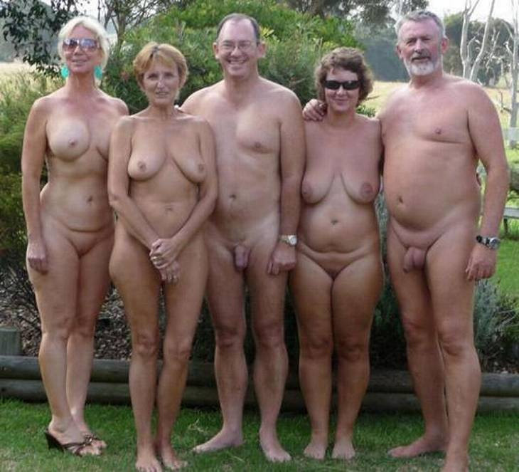 Our Nudist Site