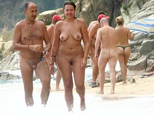 mature nudist couple tumblr tube