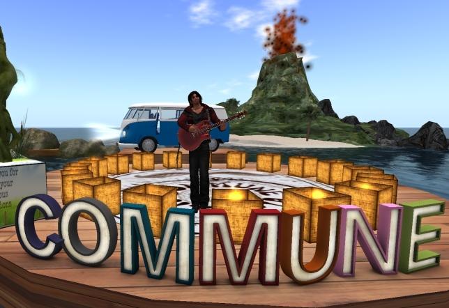 vinnie commune 3