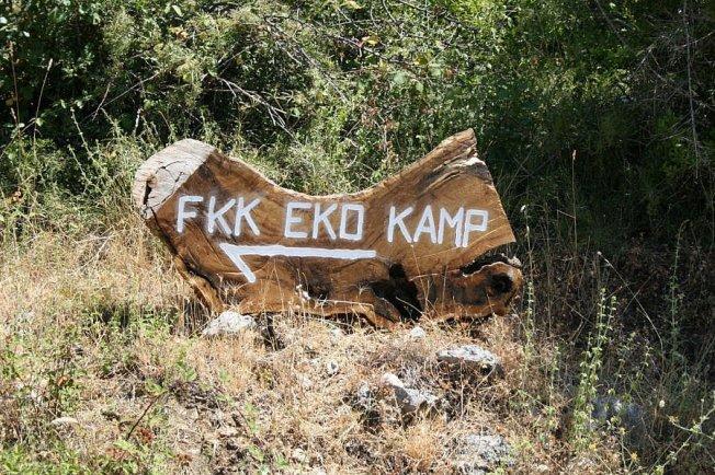 eko camp