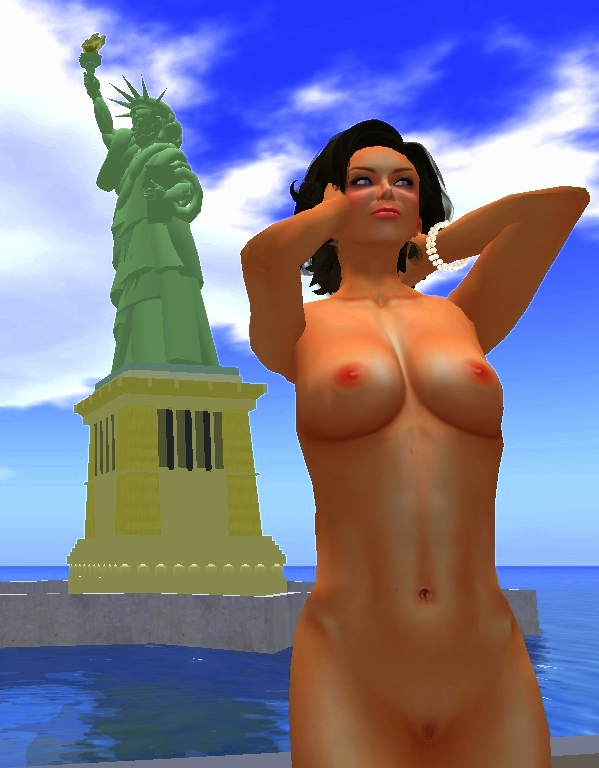 statue of liberty_001b