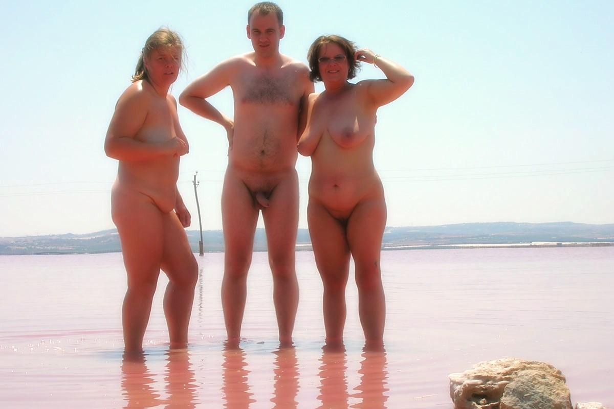 Beautiful Bodies  The Sl Naturist-2194