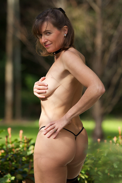 Heroes of Naturism : Vanessa B & her photographer and ...