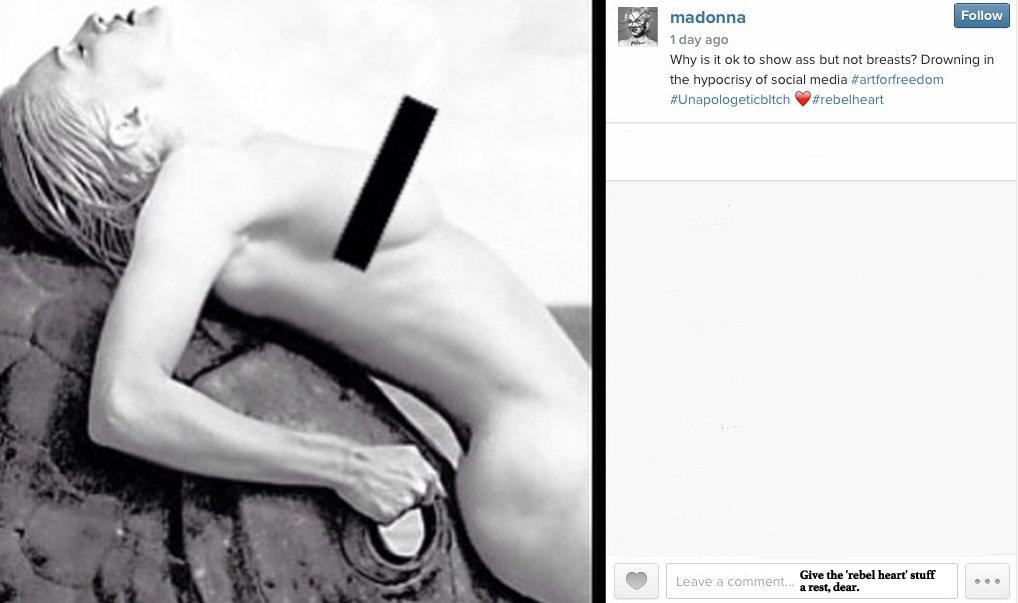 madoona instagram