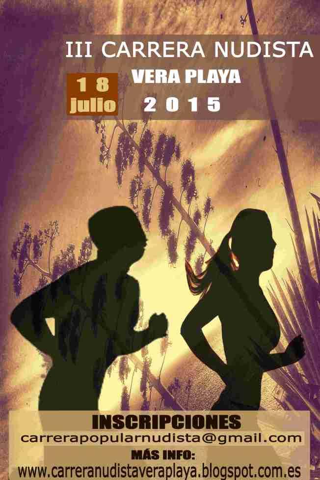 cartel carrera nudista 2015_silueta hombre_mujer copia