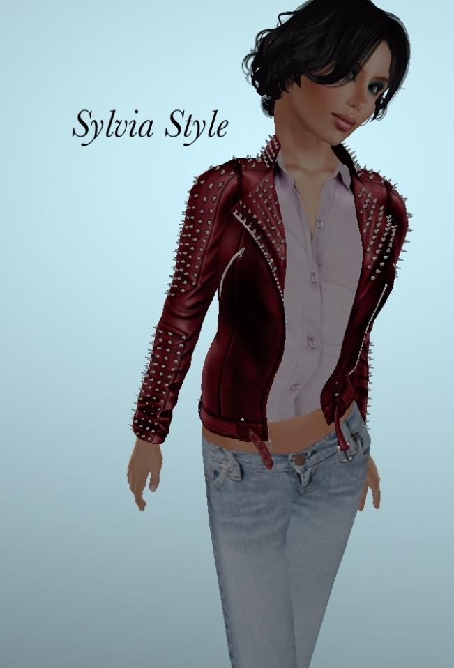 sylvia style1