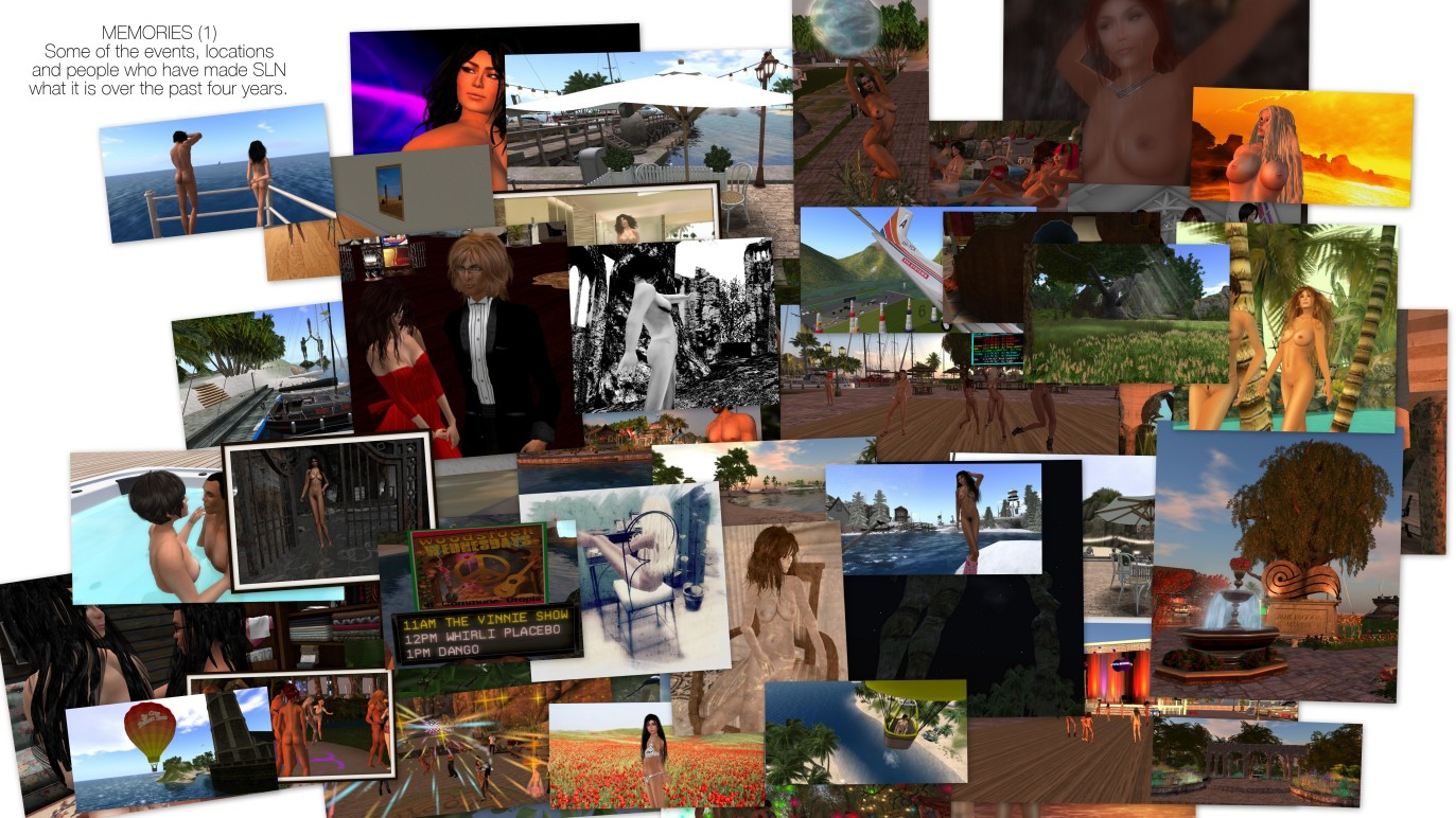 collage memories 1