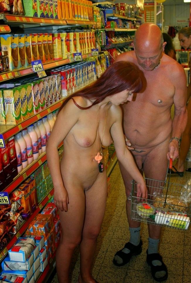 FlevoNatuur Supermarket