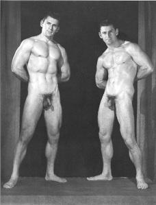 Finest Nude Male Servicemen HD