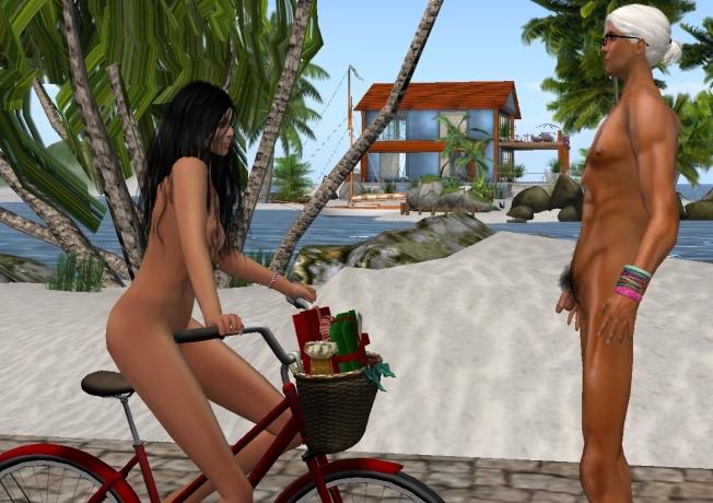 howie mal bike pose xmas2_001b