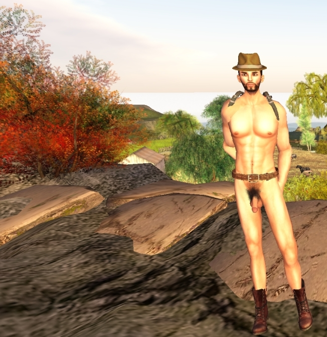 jimmy naked ramble mill sim3_001b