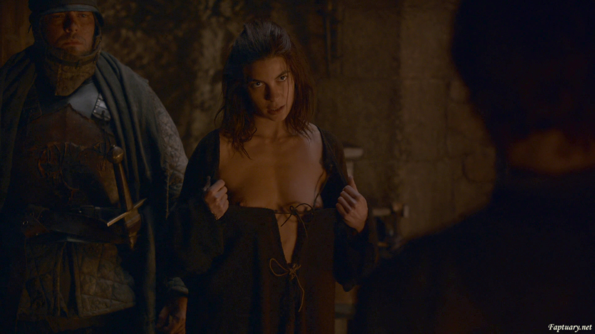 Game Of Thrones And Nudity  The Sl Naturist-3513