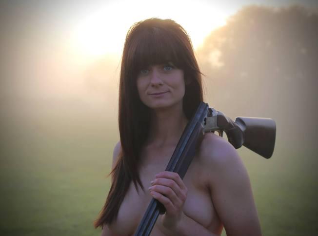 Naked HunXtress (7)