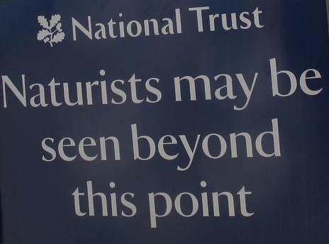 NT naturists