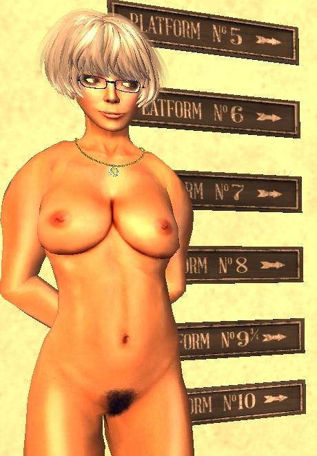 silje naked_001b