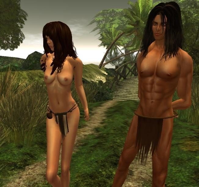 amazon couple