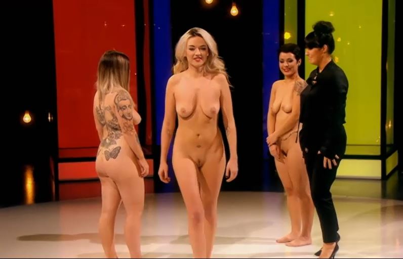 Attraction uncut naked Fans spot