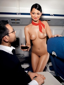 andreja-karba-naked-air-stewardess-stripping-out-of-her-uniform-on-an-airplane-for-playboy-www-gutteruncensored-com-007