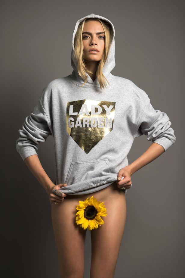 cara-delevingne-fronts-lady-garden-campaign