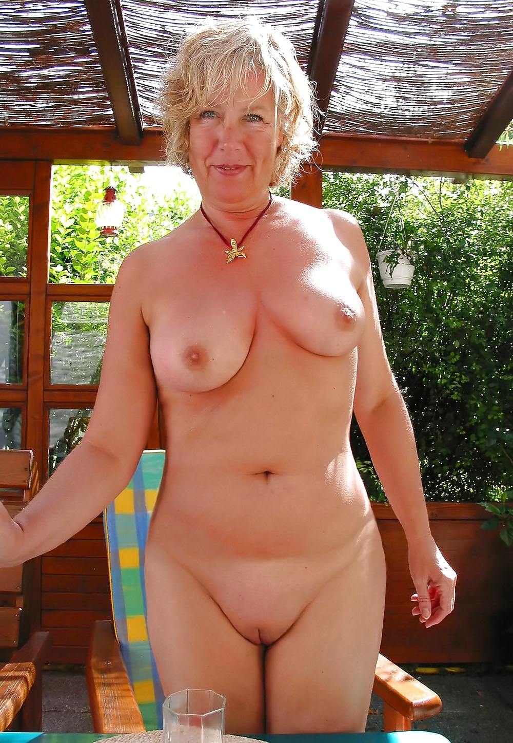 Older women getting spanked-9237