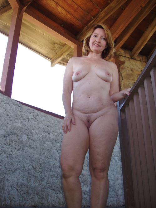 Plus Sizes In Sl Mesh  The Sl Naturist-8476