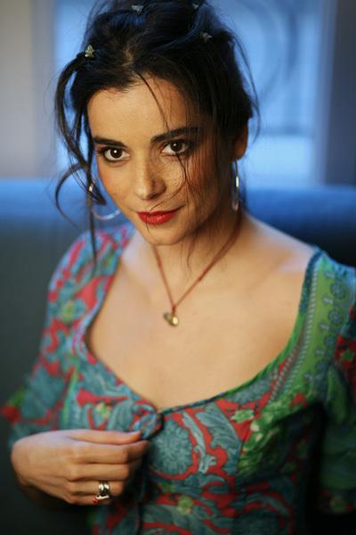 Amel Brahim-Djelloul est arrivée en France en 1998
