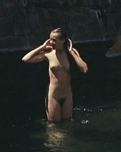 from Maximus walkabout movie swimming scene nude