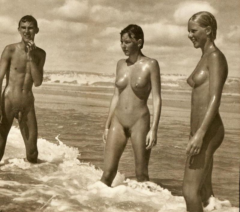 Really. was Classic nudist galleries remarkable