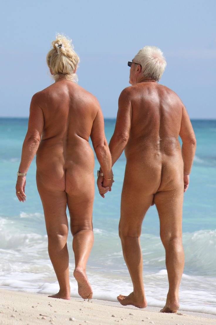 And Naturists Can Be Older People Too  The Sl Naturist-8171