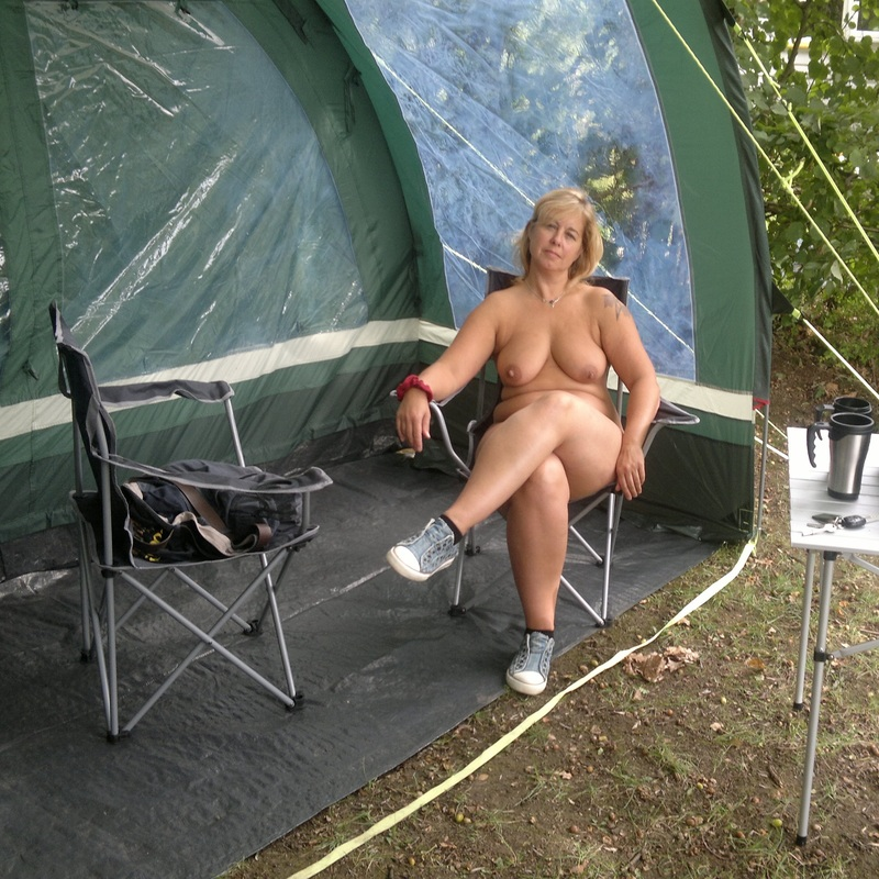 And Naturists Can Be Older People Too  The Sl Naturist-2339