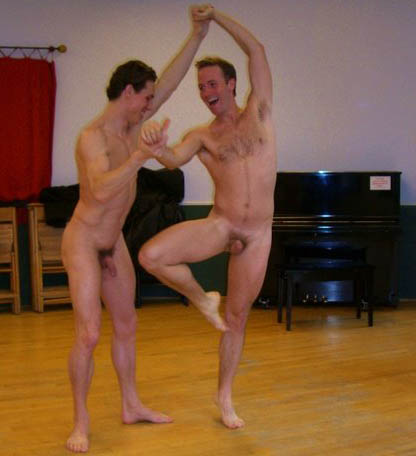 Pity, that xxx ballet male consider, that you